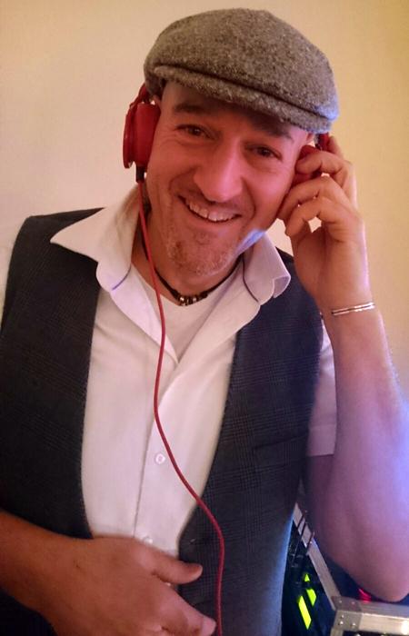 DJ Calva