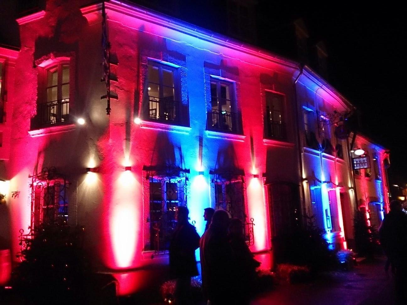 Dj Preise Hochzeit Ambiente Beleuchtung